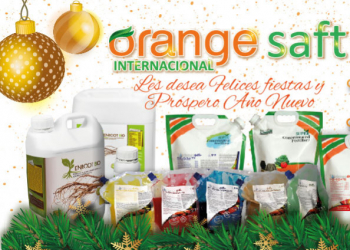 ORANGESAFT CONGRATULATES THEM IN THESE SPECIAL DATES